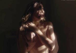rayna tharani nude in the young pope 5244 12
