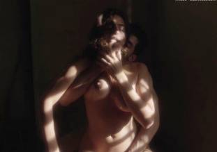 rayna tharani nude in the young pope 5244 7