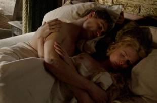 rebecca ferguson nude scenes from the white queen 3632 10
