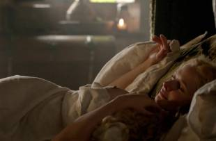 rebecca ferguson nude scenes from the white queen 3632 11