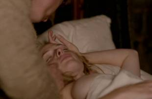 rebecca ferguson nude scenes from the white queen 3632 14