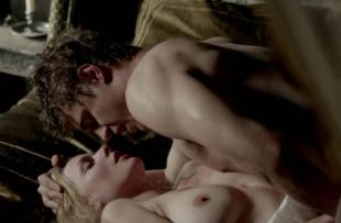 rebecca ferguson nude scenes from the white queen 3632 17