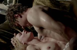 rebecca ferguson nude scenes from the white queen 3632 19