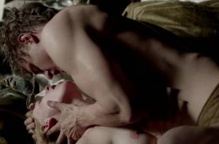 rebecca ferguson nude scenes from the white queen 3632 20