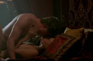 rebecca ferguson nude scenes from the white queen 3632 21