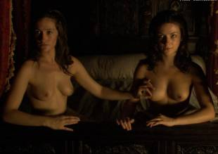 rebecca friberg fiona ryan topless on the tudors 1306 2