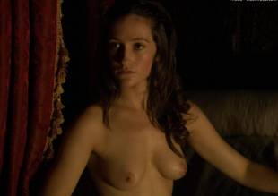 rebecca friberg fiona ryan topless on the tudors 1306 3