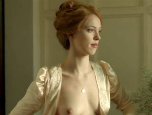 rebecca hall topless for a bath in parade end 2662 1