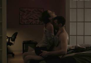 riley keough topless in the girlfriend experience 5808 1