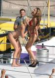 riley steele breast slips out filming piranha 3d 5202 20