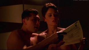 robin tunney topless in supernova 7434 19