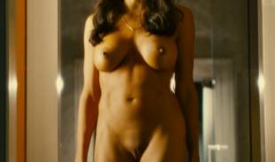 rosario dawson nude and full frontal in trance 5812 10
