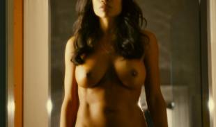 rosario dawson nude and full frontal in trance 5812 12