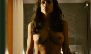 rosario dawson nude and full frontal in trance 5812 13