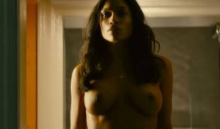 rosario dawson nude and full frontal in trance 5812 14