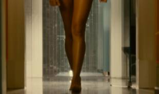 rosario dawson nude and full frontal in trance 5812 5