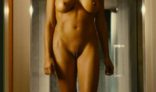 rosario dawson nude and full frontal in trance 5812 7