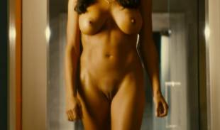 rosario dawson nude and full frontal in trance 5812 8