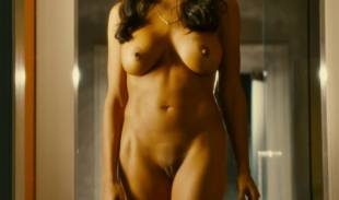rosario dawson nude and full frontal in trance 5812 9