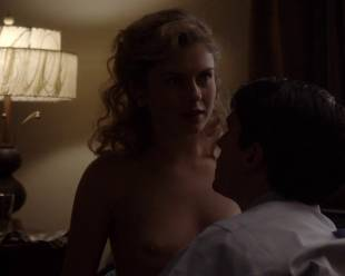 rose mciver topless and shy on masters of sex 5219 24