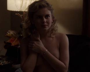 rose mciver topless and shy on masters of sex 5219 27