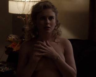 rose mciver topless and shy on masters of sex 5219 28