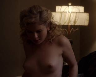 rose mciver topless and shy on masters of sex 5219 3