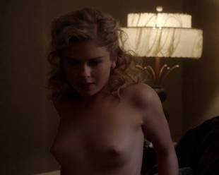 rose mciver topless and shy on masters of sex 5219 4