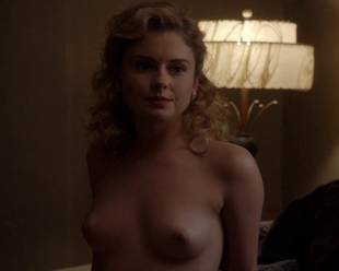 rose mciver topless and shy on masters of sex 5219 8