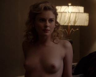 rose mciver topless and shy on masters of sex 5219 9