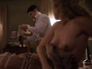 rose mciver topless for flash under covers on masters of sex 2264 2