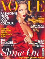 rosie huntington whiteley topless for a rosy future 3882 1