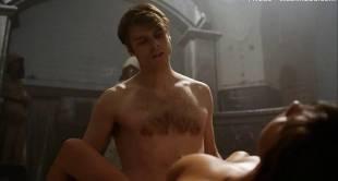 roxanne pallett nude in wrong turn 6 last resort sex scene 8189 22