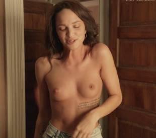 ruby modine nude in shameless 7560 5