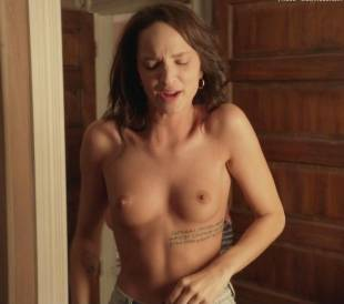ruby modine nude in shameless 7560 6