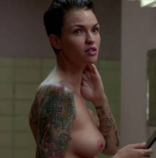 ruby rose nude in orange is new black 3240 17