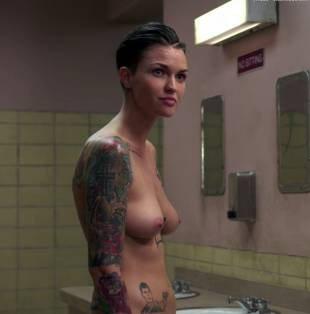 ruby rose nude in orange is new black 3240 24