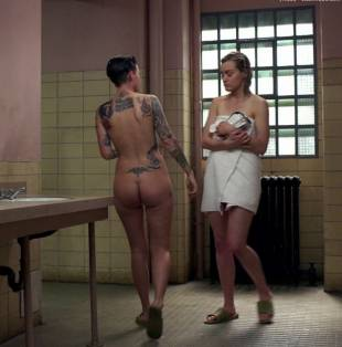 ruby rose nude in orange is new black 3240 30