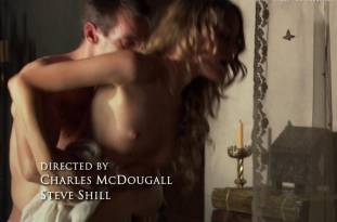 ruta gedmintas topless on the tudors 0263 3