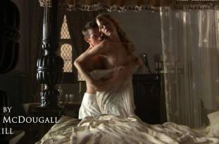 ruta gedmintas topless on the tudors 0263 4