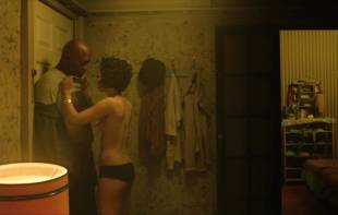 ruth negga topless for the samaritan 6082 11
