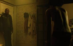 ruth negga topless for the samaritan 6082 2