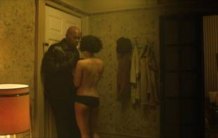 ruth negga topless for the samaritan 6082 8