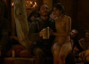sahara knite nude in your lap on game of thrones 0102 21