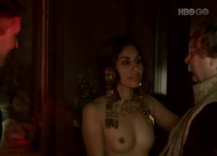 sahara knite nude with a busy mouth on game of thrones 9509 8