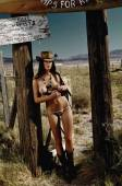 sara jereb nude in the american desert 4496 6