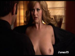 sara rue topless breasts in for christ sake 0108 2