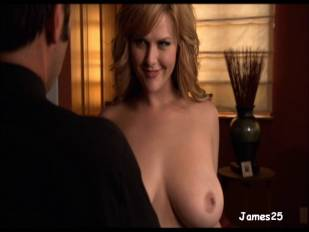 sara rue topless breasts in for christ sake 0108 7