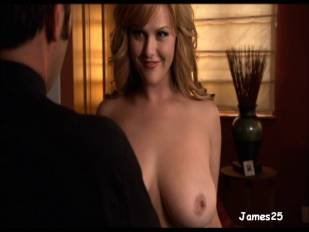 sara rue topless breasts in for christ sake 0108 9