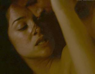 sarah greene topless sex scene on penny dreadful 2780 1